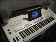 Yamaha Tyros 3 Arranger Workstation Keyboard