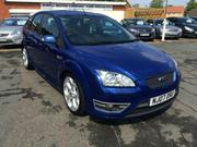 FORD FOCUS 07 07 Ford Focus 2.5 ST-3