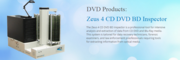 DVD Duplicator Systems