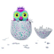 Hatchimals Pengualas Teal Egg