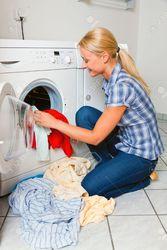 Hotel laundry service